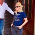 FOTOS HQ: Lady Gaga saliendo del 'Joanne Trattoria' en New York - 26/07/15