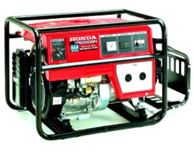 Honda Generator Home Service