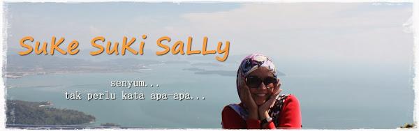 ♥ sUkE sUKi SaLLy ♥