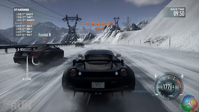 Need For Speed The Run PC Review