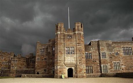 Drogo Castle