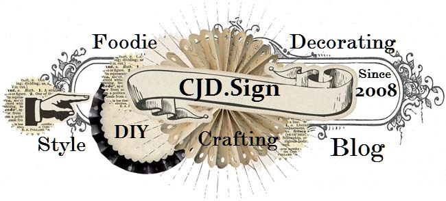 Styling With CJD.Sign