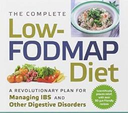Low Fodmap Diet Plan UK