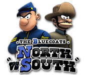 The Bluecoats North Vs South [FINAL]