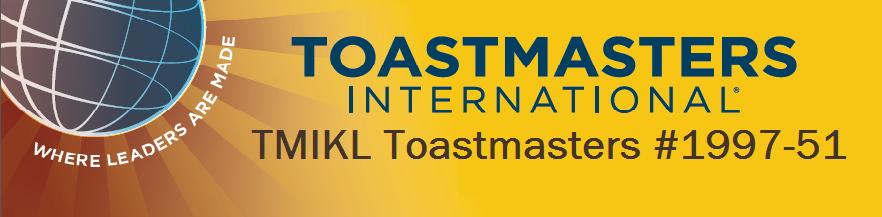 Toastmasters Malaysia