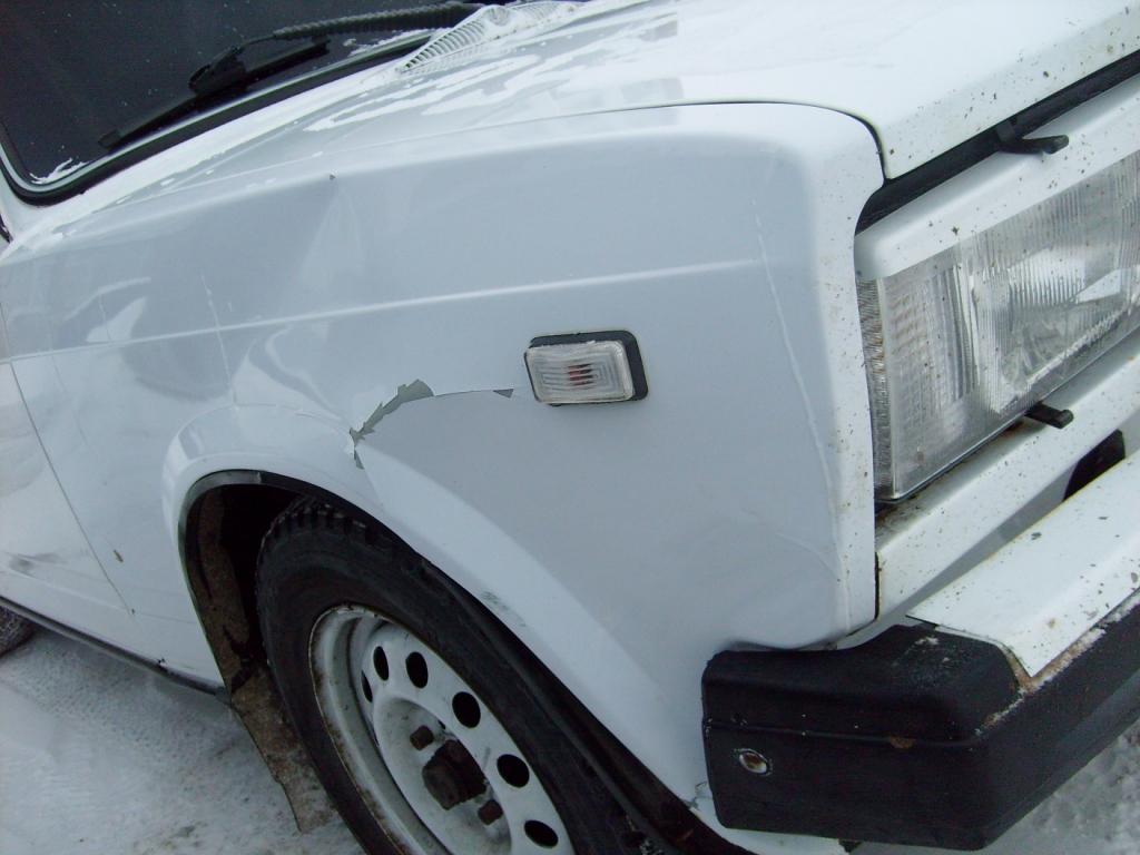 Тонкости кузовного ремонта: рихтовка