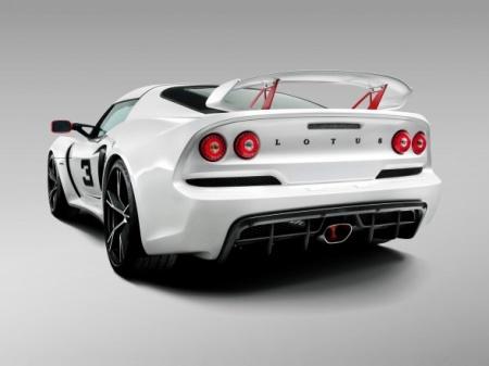 Harga Lotus Exige S 2012