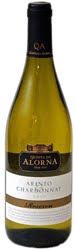 2122 - Quinta da Alorna Reserva Arinto & Chardonnay 2008 (Branco)