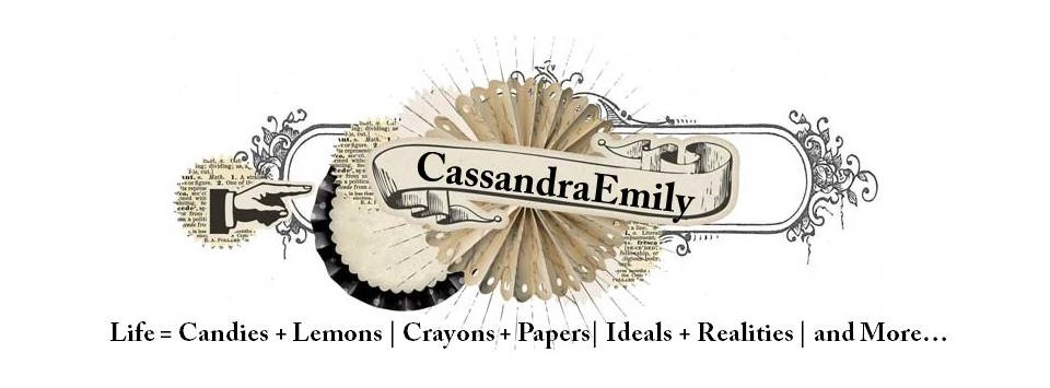 ♪*Cassandra Emily*♪