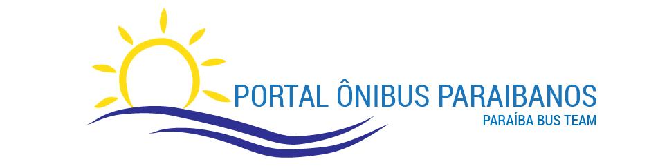Portal Ônibus Paraibanos