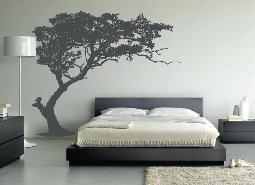 deco chambre interieur cr atives id es de papier peint chambre. Black Bedroom Furniture Sets. Home Design Ideas
