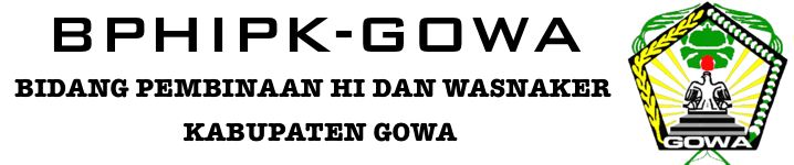 DINSOSNAKERTRANS-GOWA