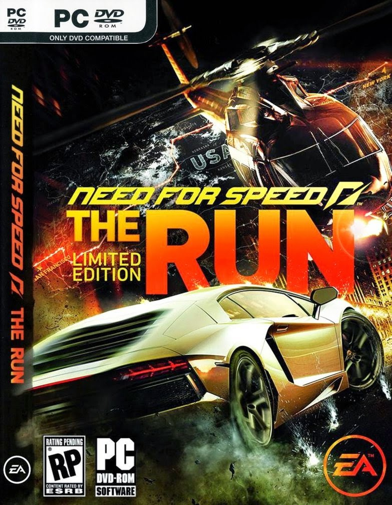download need for speed the run full version pc game. Black Bedroom Furniture Sets. Home Design Ideas