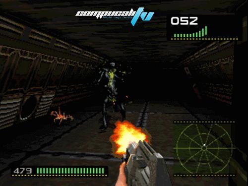 Alien Trilogy PC Full Español Descargar 1 Link