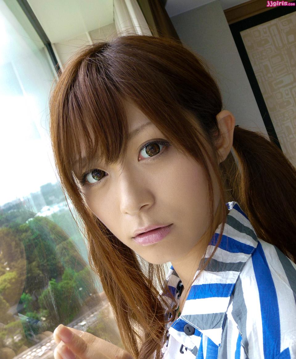 Haruki Sato is a Japanese AV Idol. She was born on January 12, 1991