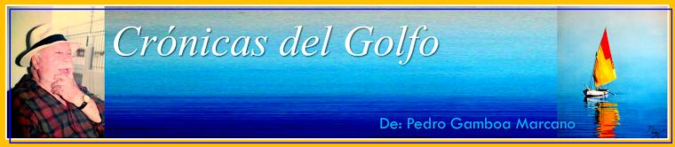 Crónicas del Golfo