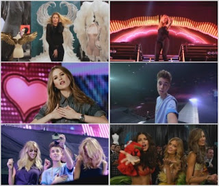 Justin Bieber – Beauty And A Beat (Victoria's Secret Version) HD 720p Free Download
