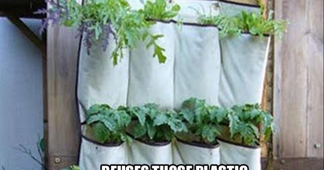 19 Do It Yourself Garden Ideas (19 pics) | Daily Fun Pics