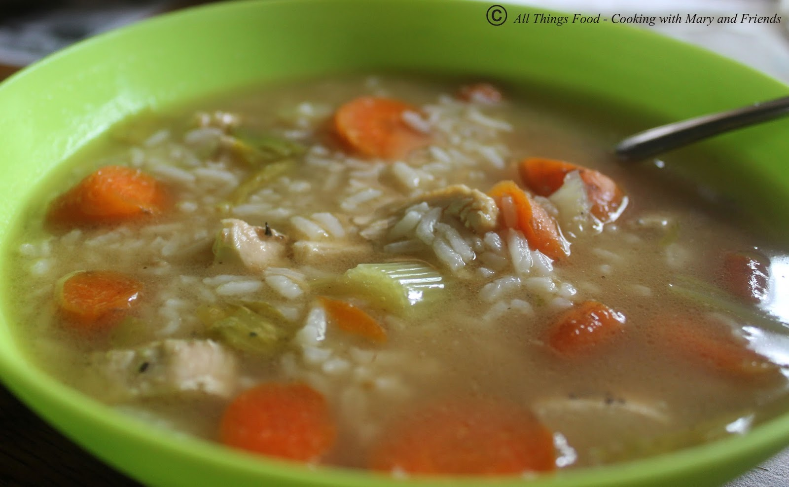 Slow Cooker Chicken Rice Casserole One Of The Easiest Things To Make Is  Your Own Soup How To Cook