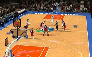 FIBA 2K12 Mod - Team USA