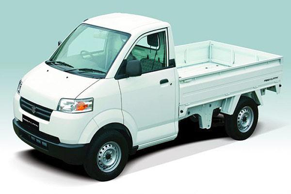 Suzuki Mobil Jambi Pick Up Mega Carry