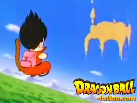 Dragon Ball capitulo 68