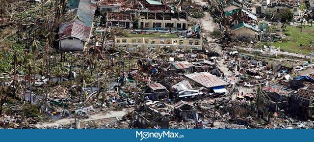 Typhoon season Philippines