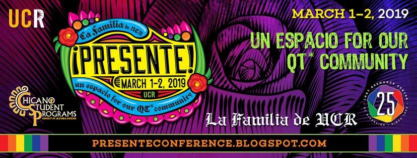 ¡Presente! Conference