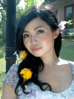 Profil Biodata Chef Marinka Juri Master Chef Indonesia 2012