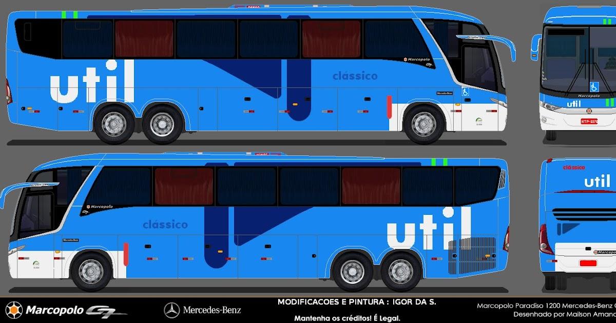 desenhos de onibus rodoviarios de todo o brasil util uni o de transporte interestadual de luxo. Black Bedroom Furniture Sets. Home Design Ideas