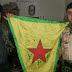 'Rojava'da yaşamını yitiren ilk İran'lı: ROJVAN