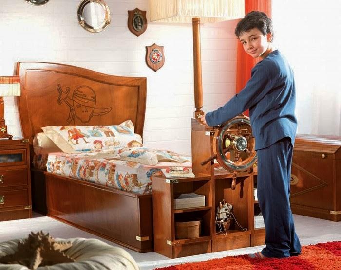 Conceptions Des Chambres Des Garçons