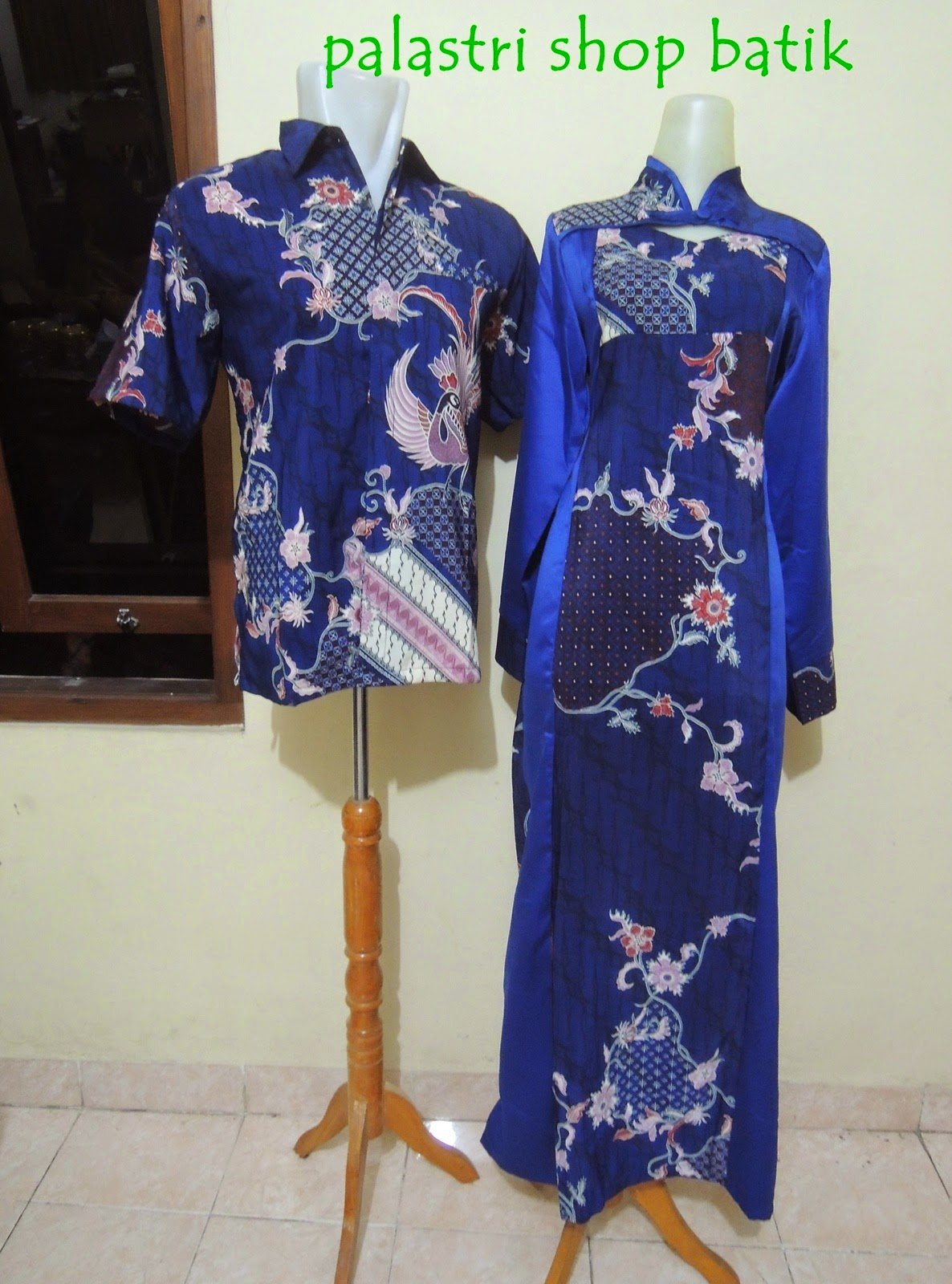 Palastri Shop Gabriella 2 Sarimbit Gamis Semi Sutera Koleksi Dress Cantika Dr Baju Muslim Anak Perempuan Spandek Biru Terbaru Warna Dasar Dan Abu
