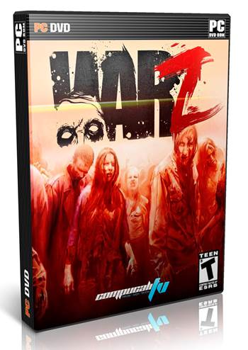 The War Z PC Full Ingles 2012