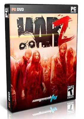 The War Z PC Full Ingles 2012
