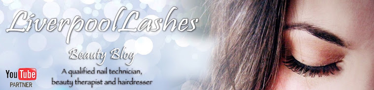 LiverpoolLashes Beauty Blog
