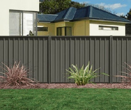 Wasatch Steel 5 Different Steel Fence Designs for Your