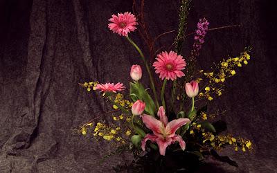 Imágenes de flores para el Día de las Madres
