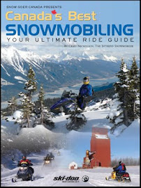 The Intrepid Snowmobiler Ride Guide