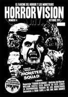 Horrorvision nº 4