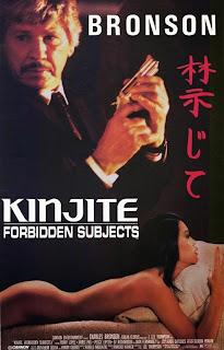 Kinjite: Forbidden Subjects 1989