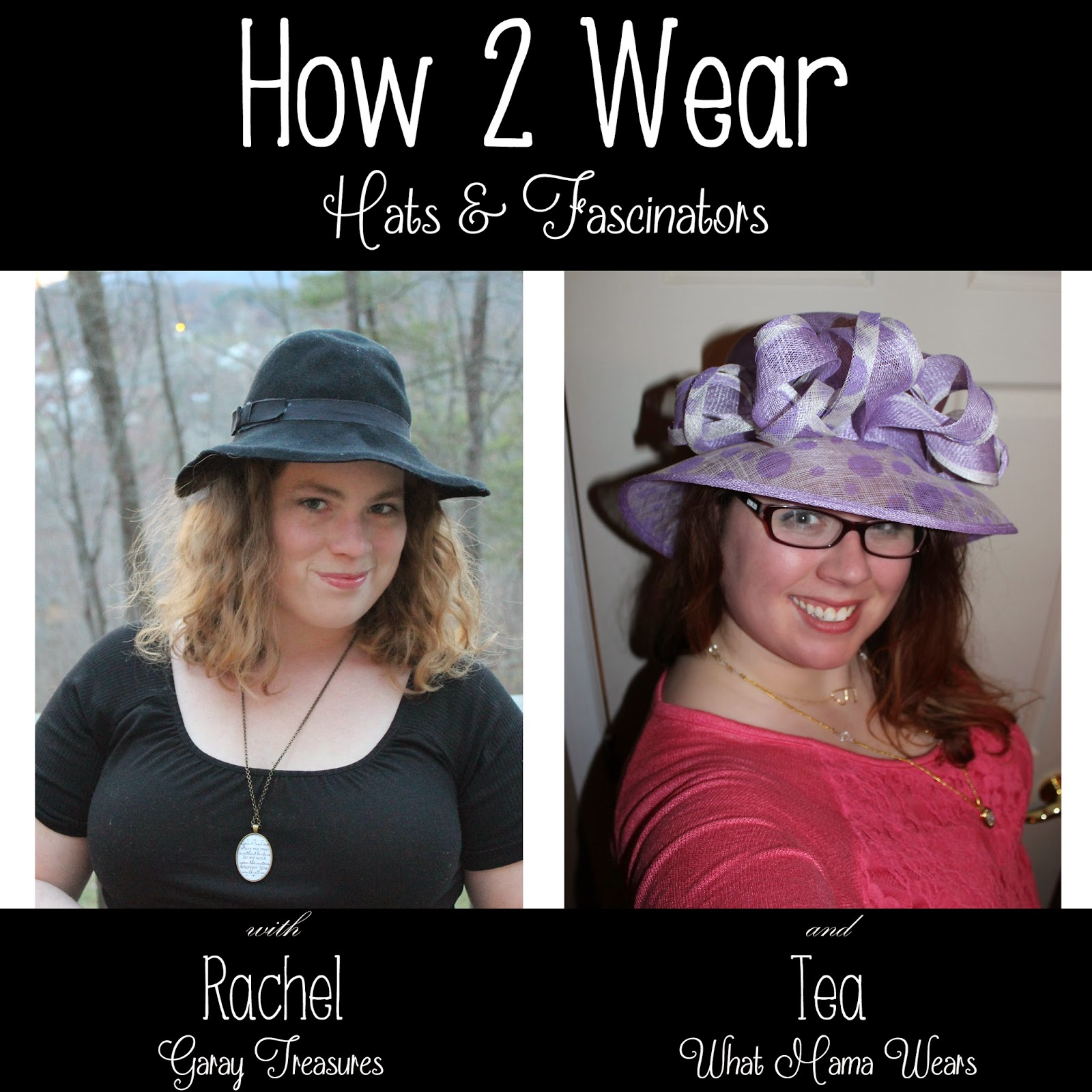 how to wear, hats, fascinators, garay treasures, what mama wears