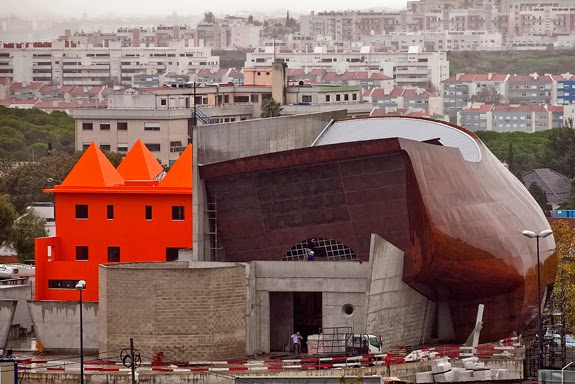 ugliest buildings - you are not an architect