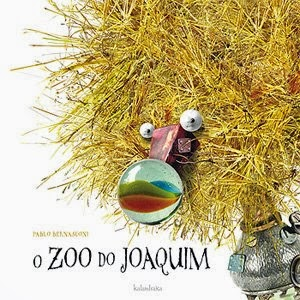 O zoo do Joaquim