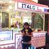 ITALGELato is Best Italian Ice Cream @ First World Hotel Genting, Genting Highlands