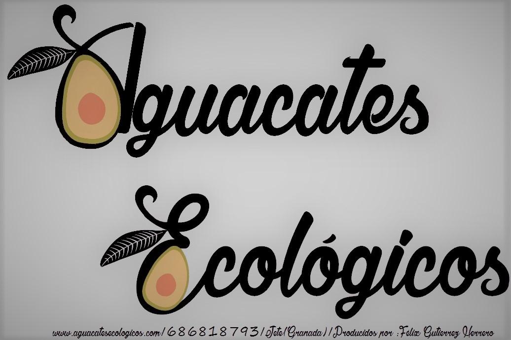 Aguacates ecológicos. Aguacates conCIencia.