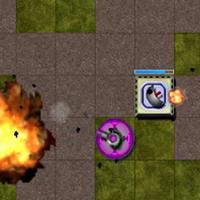 juego big guns tower defense