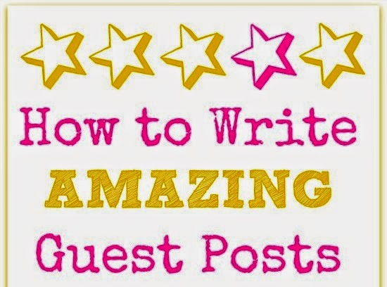 How To Write A Attractive Guest Post ?
