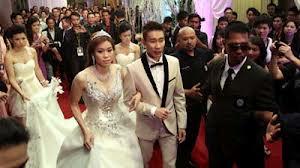 lee chong wei kahwin, wong mew choo