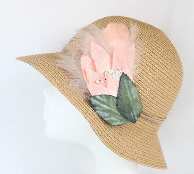 2016 - Coleccion Sombreros  44